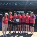 Section 5AA Girls Golf Tournament