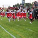Football Cheerleaders – 9.15.2017