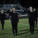Hawkettes Halftime Performance – 9.15.2017