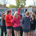 Girls Tennis Conference Tournament – 9.28.2017