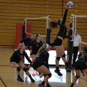 Volleyball vs. Rockford – 10.10.2017