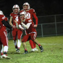 Football vs. St. Paul Central – 10.18.17