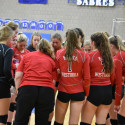 Sartell High School MEA Volleyball Tourney – 10.19.2017