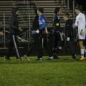 Boys Soccer Sections vs. Holy Family – 10.14.2017