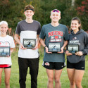 Wright County West Conference Championship – 10.17.2017