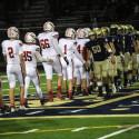 Football at Providence Academy – 9.29.17
