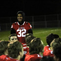 Football vs. Richfield – 10.24.17