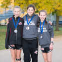 Cross Country Watertown Invitational – 10.10.2017