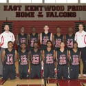 Boys Freshman Basketball 2013-14