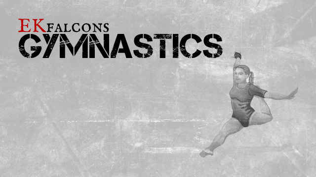 East Kentwood Gymnastics team welcomes two new coaches