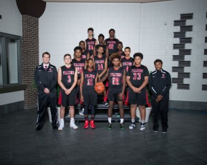 Boys Freshmen Basketball