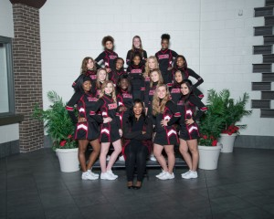 JV Competitive Cheer