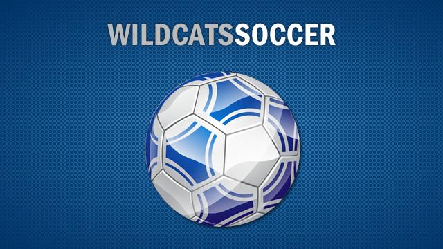 Girls Soccer vs. New Castle