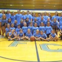 Girls Basketball Camp and Covenant Christian Shootout