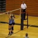 9/3 Girls Volleyball vs. Rushville