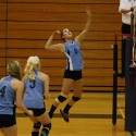 Volleyball 9/9 vs Centerville