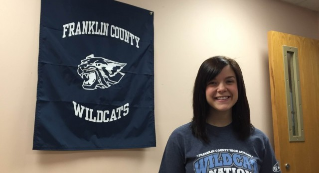 Girls Athlete of the Week: Mallory Stewart