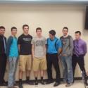 Boys Basketball Banquet