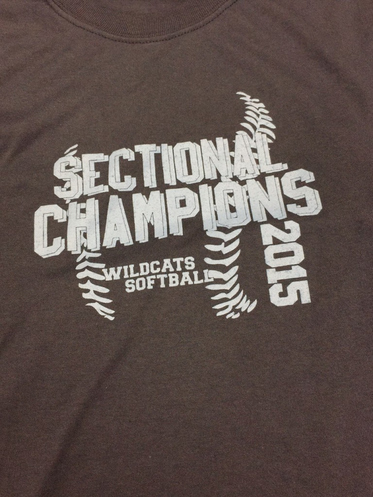 softball championship shirts