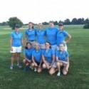 Girls Golf 9-22