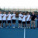 2015 Boys Tennis Sectional Champs