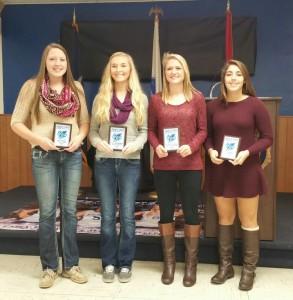 varsity awards