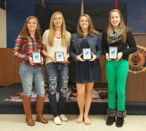 jv awards
