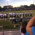Varsity Football vs. Rushville