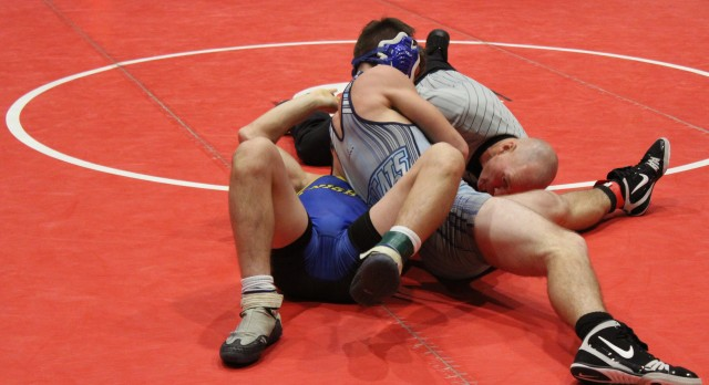 Wayne County Wrestling Classic 1-6-17 and 1-7-17