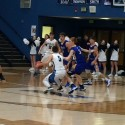 Boys Basketball vs. Greenfield-Central (2-10-17)