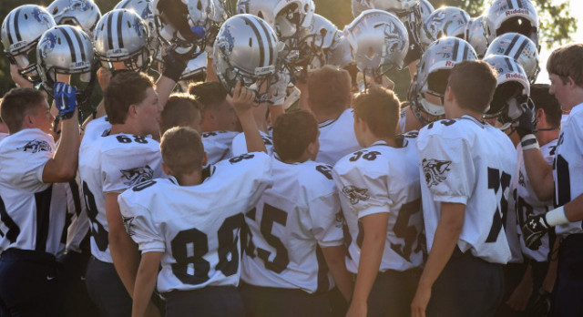 Franklin County Football Preview @ Batesville (10-6-17)