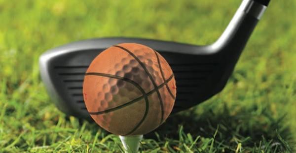 Boys Basketball Golf Fundraiser