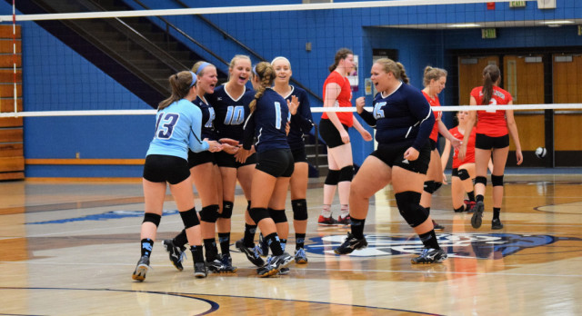 Volleyball Preview @ Batesville