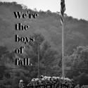Franklin County Football Vs. Lawrenceburg