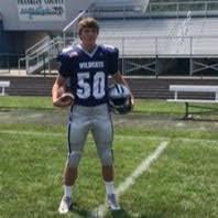 Senior Bio: Noah Hammond