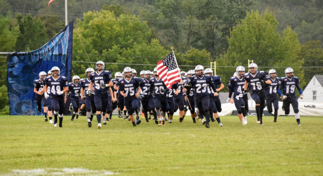 Franklin County Football Preview