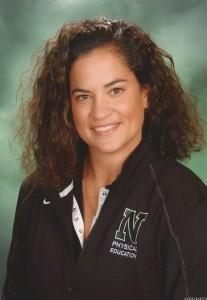 Head Coach:  Amie Cormell