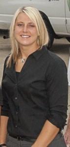 Christine Kasidonis Head JV Coach