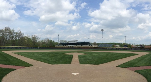 Knights open new facilities!