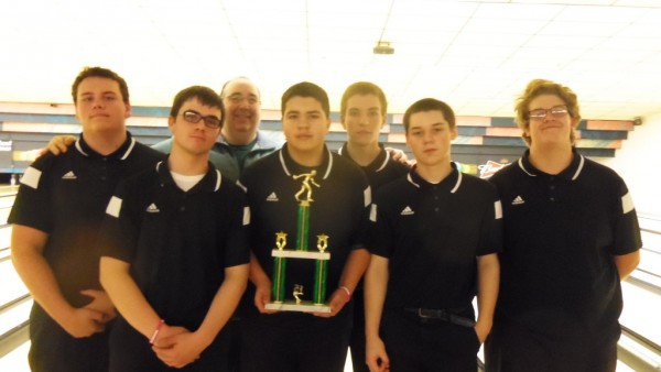 Nordonia Classic Tournament Boys Runner-ups