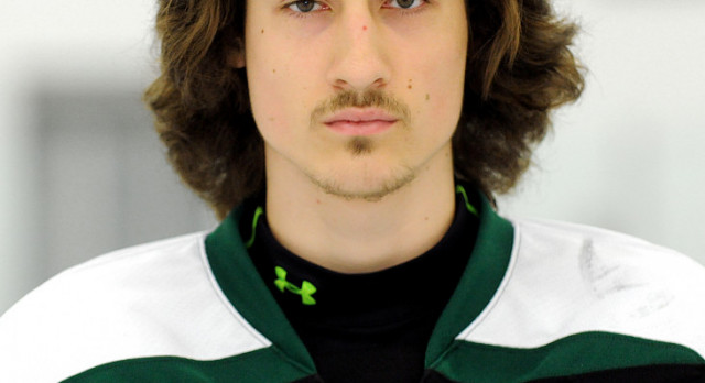 Friss Named Athlete of the Week