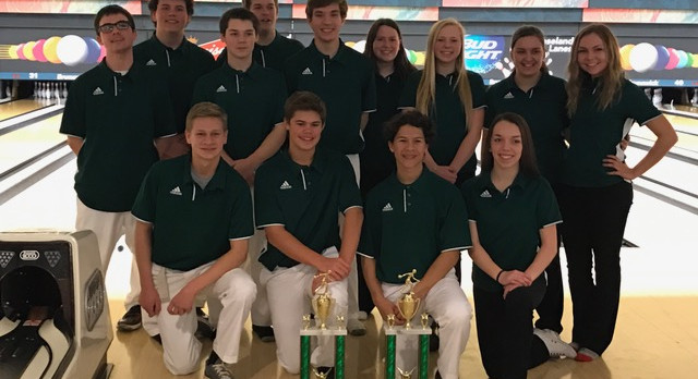 Knight Bowlers Sweep Classic