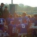 2013 Freshman Football