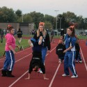 2013 Varsity Cheer