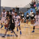 Varsity Boys Basketball – Districts 2014