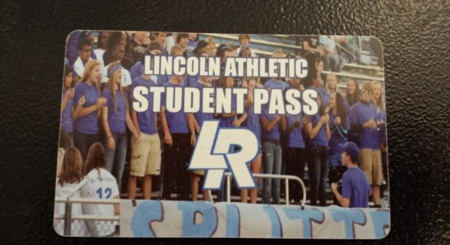 Lincoln Railsplitter Athletics - Lincoln High School ...