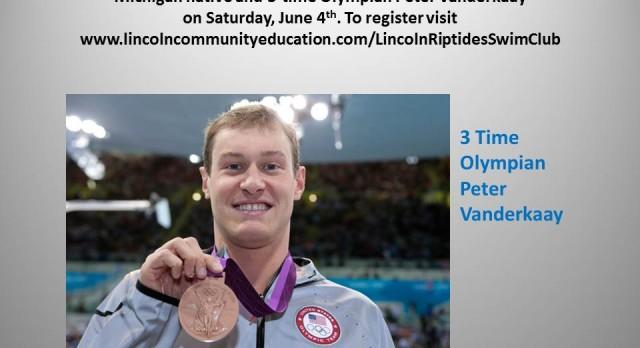 Youth Swim Clinic -Saturday, June 4th