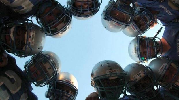 Football & Cheer Awards Night!