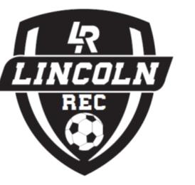 Lincoln Rec Soccer Logo