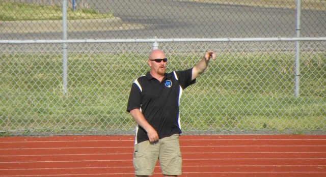 Tim Snyder Hired as Girls Soccer Coach